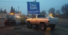 Tedious repairs - Chico, CA