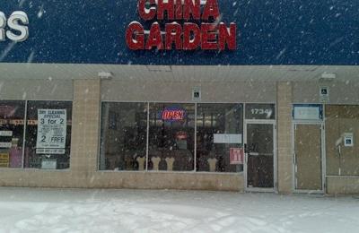 China Garden - Windsor Mill, MD
