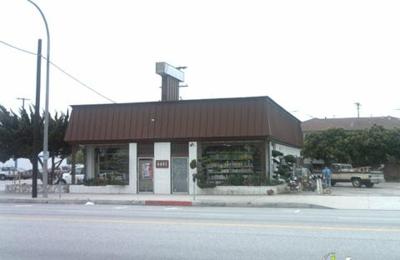 Orta Gardening Supplies - Culver City, CA