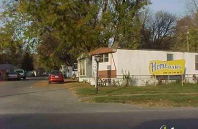Home Park Omaha NE 68112