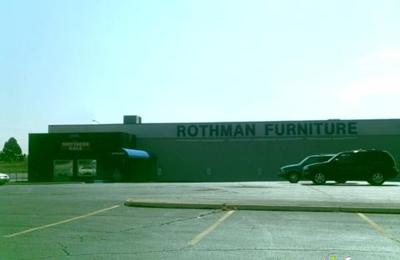 Rothman Furniture U0026 Mattress   Alton, IL