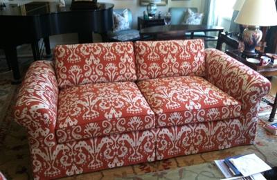 Welsh Upholstery - San Francisco, CA