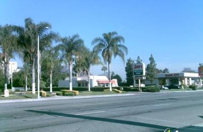 Burger Mania - San Bernardino, CA