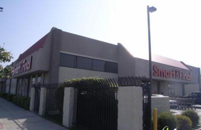 Smart & Final - Los Angeles, CA
