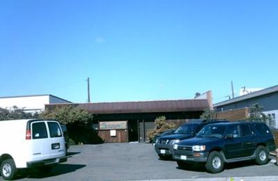Seacoast Multimedia Inc - San Diego, CA
