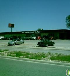 University of Cosmetology Arts & Sciences-San Antonio Perrin - San Antonio, TX