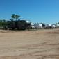 The Honey Hole Rv Park Fishing Dock and Bait Shop - Abilene, TX