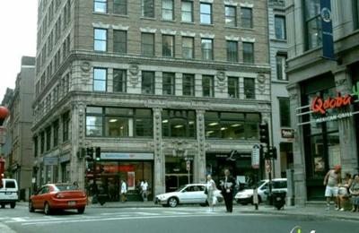 Tyler & Reynolds - Boston, MA