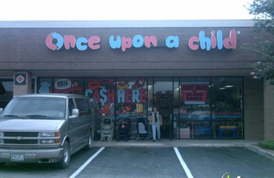 Once Upon A Child - Austin, TX