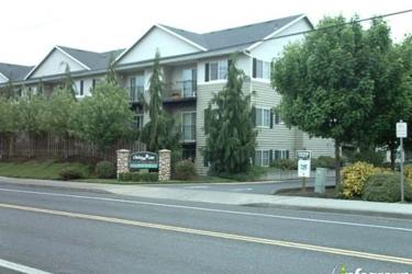 Chelsey Lane Apartments