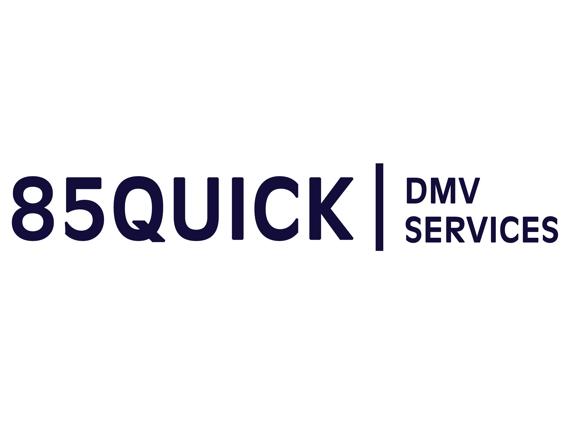 85Quick DMV Services - Locust Valley, NY