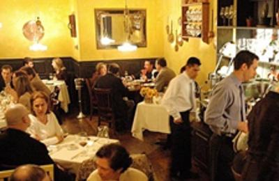 Vetri Restaurant - Philadelphia, PA