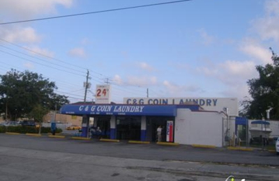 C N G Coin Laundry - Miami, FL