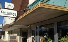 Espressions Coffee Shop and Deli