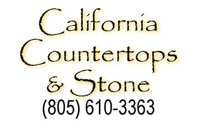 California Countertops U0026 Stone   Paso Robles, ...
