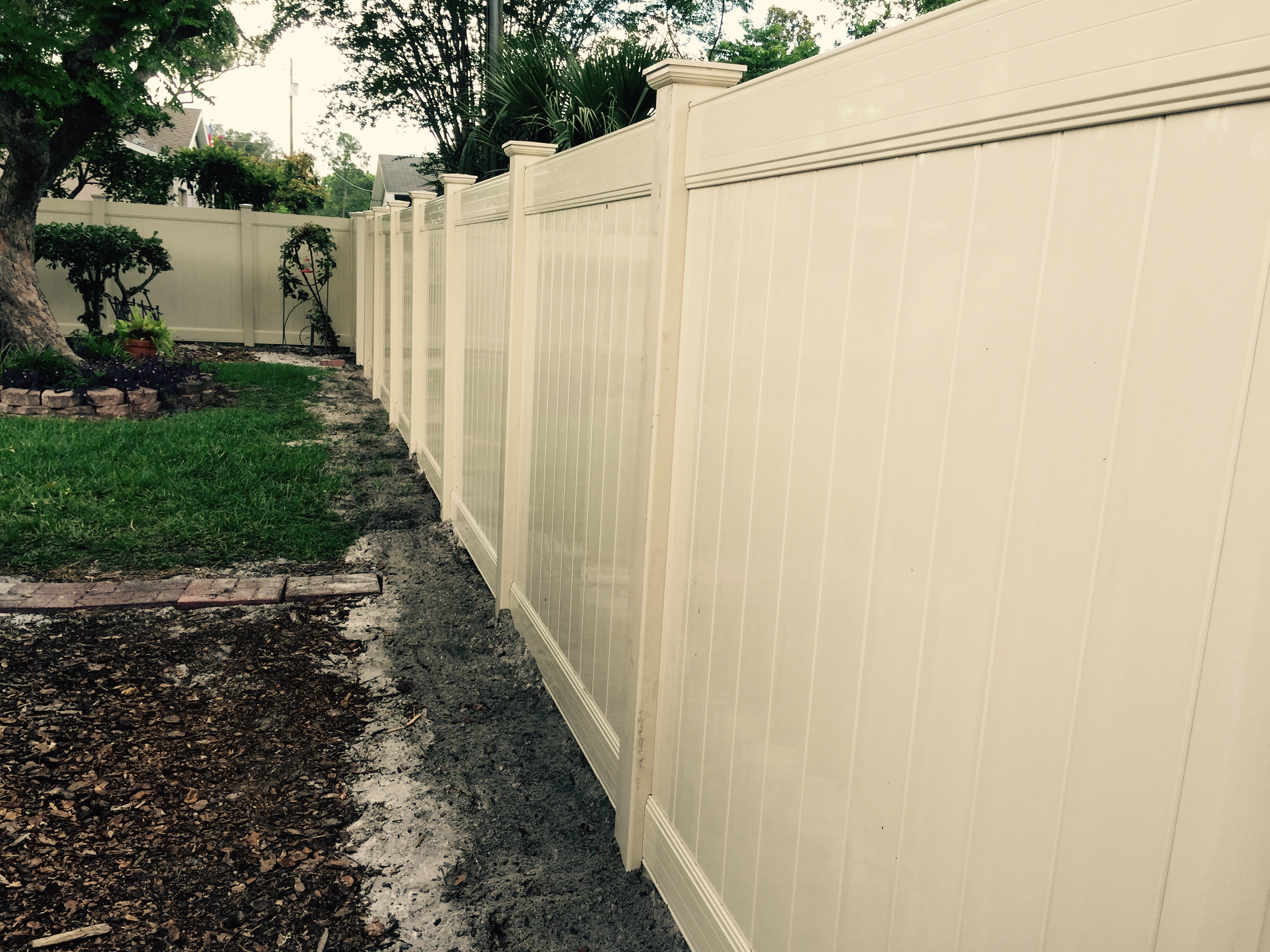 Lifetime Fence Inc 871 S Charles Richard Beall Blvd