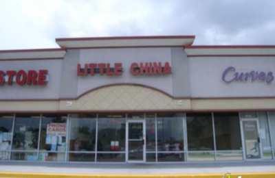 Little China Chinese Restaurants Kissimmee Fl
