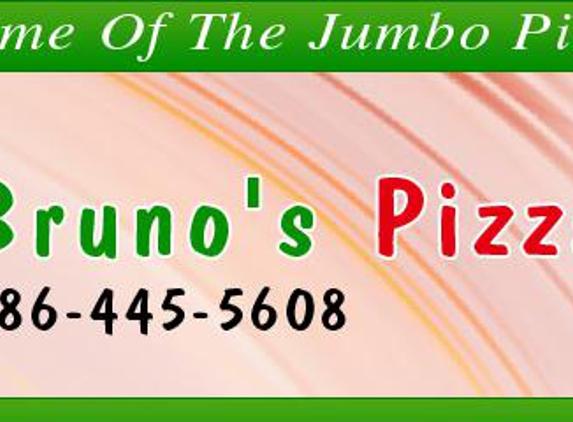 Bruno's Pizza - Palm Coast, FL