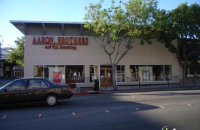 Aaron Brothers Art and Framing - San Mateo, CA