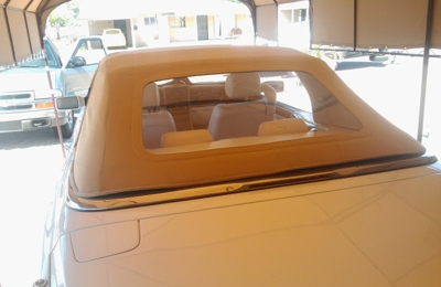 Tops and Custom Interiors by Murry - Phoenix, AZ
