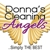 Donna's Cleaning Angels