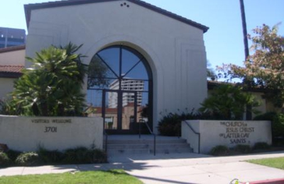 Church Of Jesus Christ Of Latter Day Saints Lb CA - Long Beach, CA