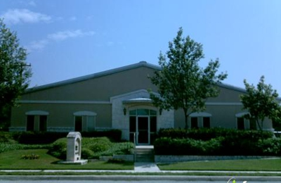 Mbc Engineers - San Antonio, TX