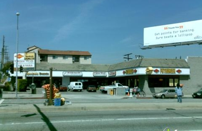 Venice Cleaners - Los Angeles, CA