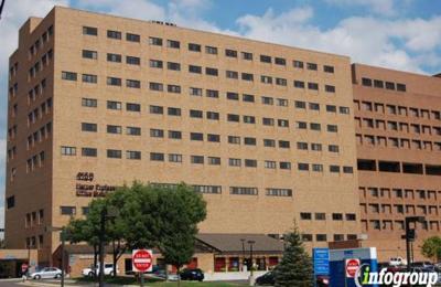 DMC Transplant Surgery Center - Detroit, MI