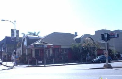Brazen BBQ Smokehouse & Bar - San Diego, CA