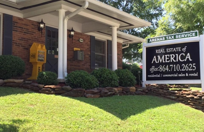 Real Estate of America - Walhalla, SC