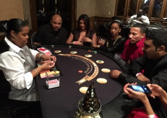 H-Town Casino Events - Houston, TX