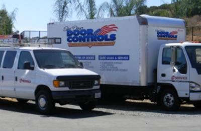 San Diego Door Controls - San Diego, CA