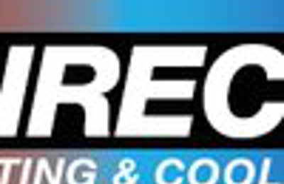 Direct Heating and Cooling Inc