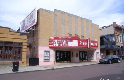 New Daisy Theatre - Memphis, TN