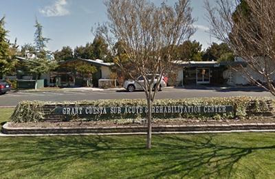 Grant Cuesta Sub-Acute & Rehabilitation Center - Mountain View, CA