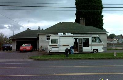 Columbia Auto Wholesale - Portland, OR