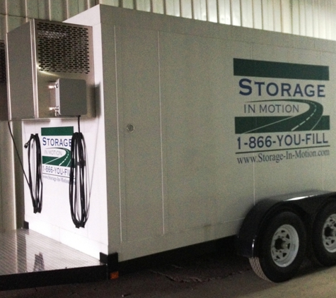 Storage In Motion - Cleveland, OH