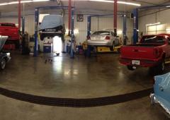 Advanced Auto Care - Bloomington, IN