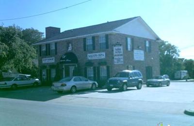 The Grapevine House - Grapevine, TX