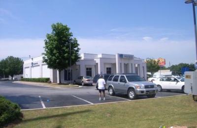 Wells Fargo Bank - Stone Mountain, GA