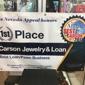Carson Jewelry & Loan - Carson City, NV