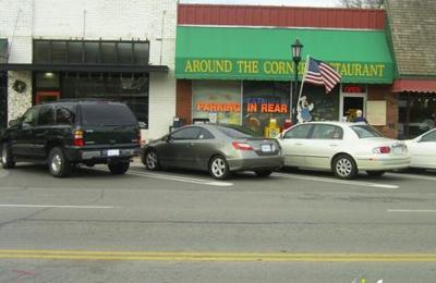 Around The Corner - Edmond, OK