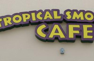 Tropical Smoothie Cafe - Palm Beach Gardens, FL