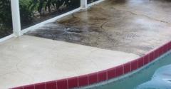 Chuck Bergman Pressure Cleaning - Venice, FL