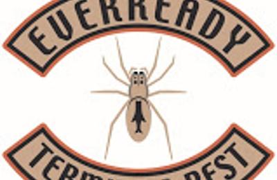 Everready Termite And Pest Control Ojai Ca