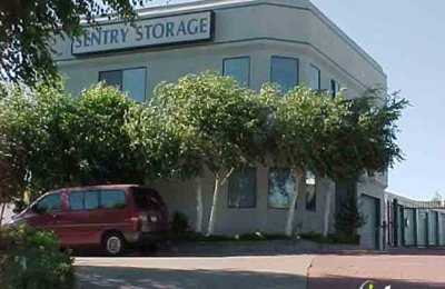 Sentry Storage - Shingle Springs, CA