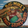 Big Mike's Philly Steaks