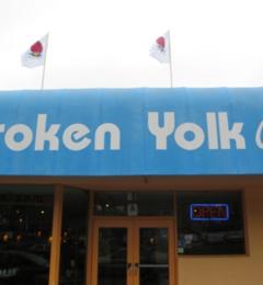 Broken Yolk Cafe - San Diego, CA