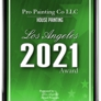 Pro Painting Co - Los Angeles, CA. Best Ptg Company